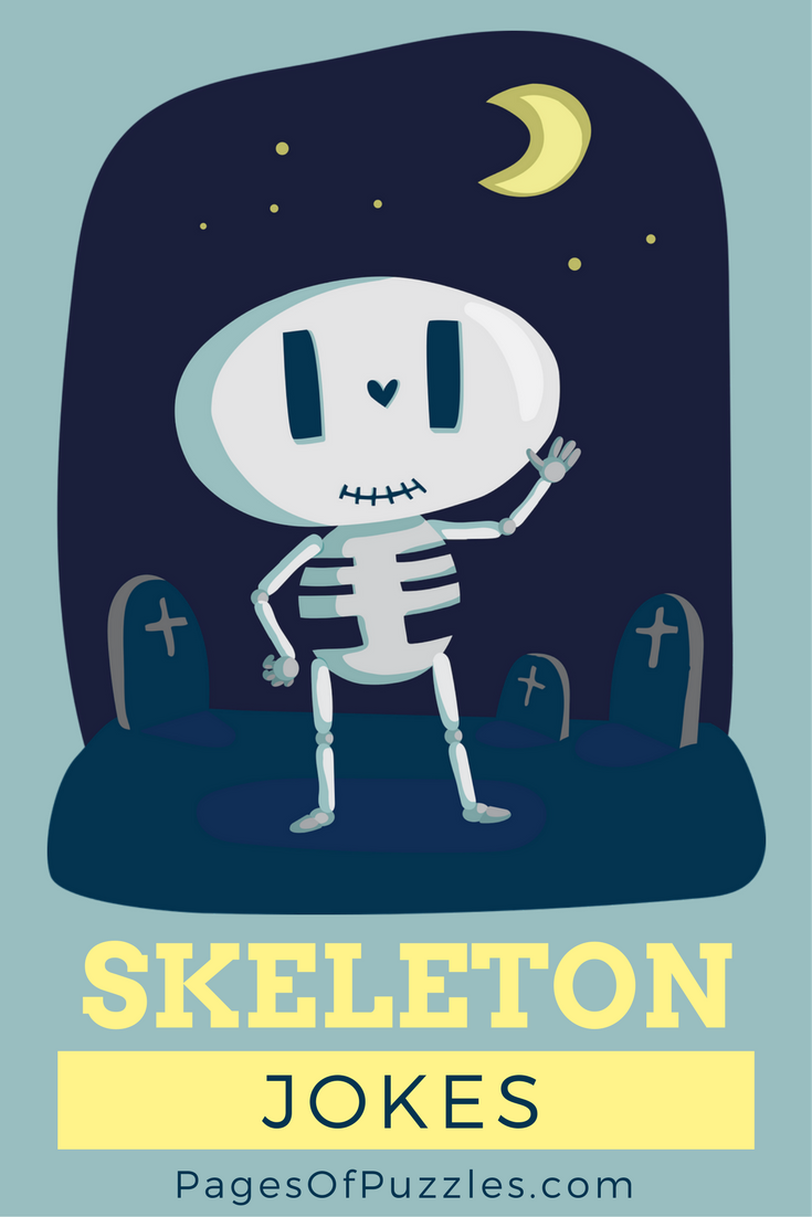 Skeleton Jokes
